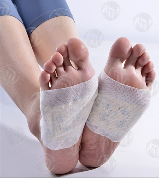 Super Detox Foot Patch